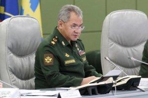В Минобороны РФ подвергли критике предложение главы военного ведомства Германии…