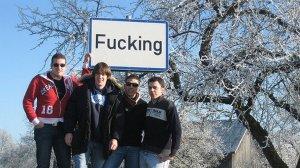 [пятничное] австрийская деревня Fucking меняет название, спасаясь от…
