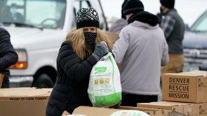 День благодарения стал днем недоедания: мировой державе грозит…