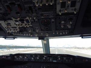 Летчики назвали надуманной проблему пилотирования по бумажным…