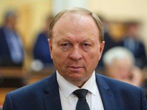Традиция отправлять спикера парламента Бурятии в отставку обернулась…