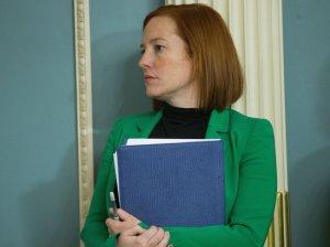 В Кремле оценили план Байдена назначить пресс-секретарём Джен…