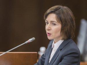 Кремль предупредил Санду о дестабилизации вокруг…