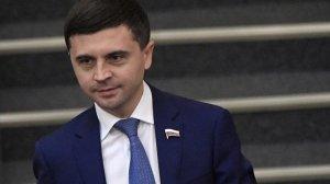 Депутат рассказал об интересах США в Черном…