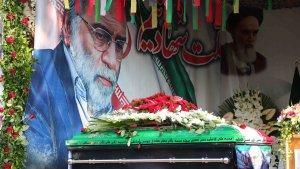 Подарок от Израиля: убийство иранского физика помешает планам…