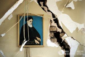"""Rai Al Youm (Великобритания): размер ответных мер за убийство """"отца"""" иранской…"""