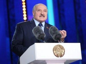 Лукашенко: НАТО готовит захват запада…