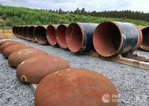 """Časopis argument (Чехия): газопровод """"Северный поток - 2"""" - приобретение для ЕС и ЧР…"""