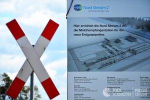 """Biznes Alert (Польша): расширенные санкции США остановят """"Северный поток -…"""