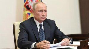 Путин заявил о планах ввести автоматическое оказание большинства…