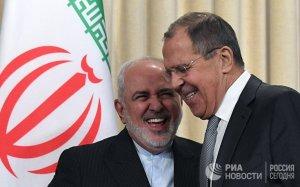 Kayhan (Иран): в Сирии США были остановлены Россией и…
