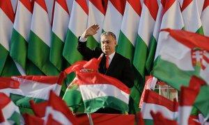 У Венгрии Виктора Орбана есть урок для США: не воспринимайте демократию как…