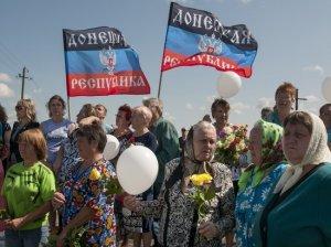 Эксперт объяснил, когда Россия признает ДНР и…