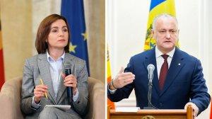 По стопам Плахотнюка: парламент Молдавии урезал полномочия…
