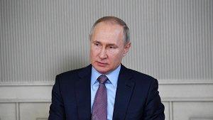 Путин пригласил иностранных IT-специалистов поработать…