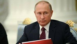 Путин назвал четыре качества…