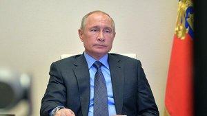 Путин оценил возможность восстания…