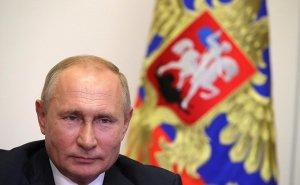 Путин надеется, чтоискусственный интеллект нестанет президентом, вовсяком…