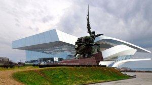 Санкции для австрийцев: как Киев накажет за оперу в…