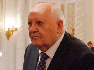 Помощник объяснил, почему к беспомощному Горбачеву перестали приезжать…