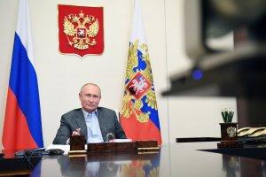 Путин рассказал опричинах морального лидерства России…
