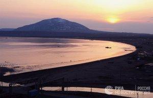 Hokkaido Shimbun (Япония): Америка считает россиян с Южных Курил гражданами…