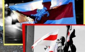 Кризис вБелоруссии: кто стоит заэскалацией…