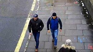 The Telegraph (Великобритания): агенты подразделения российской разведки, стоявшего за…