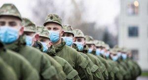 Вармию Литвы в2021-м призовут около четырех тысяч…