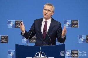 НАТО определилась: Россия - прямая военная угроза, Китай - вызов безопасности на…