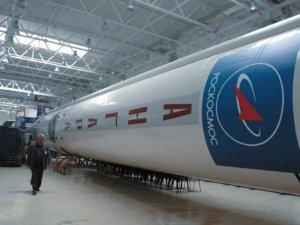"""Запуск ракеты-носителя тяжелого класса """"Ангара-А5"""" запланирован на 14…"""
