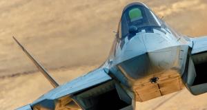 Первый серийный Су-57 передадут в войска до конца…