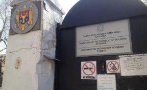 Генпрокуратура Молдавии пытается остановить захват консульства…