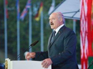 Лукашенко предложил передать часть президентских полномочий Всебелорусскому…