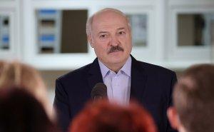 Лукашенко предложил подать на МОК в суд и назвал его руководство…