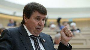Крымский сенатор оценил слова шведского бизнесмена опринадлежности…