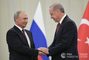 Айдер Муждабаев: Путин хочет обменять Карабах на Крым (Телеграф,…