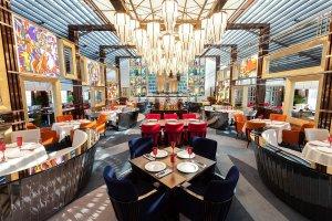 Пригожин: петербургские рестораторы почти год находятся в…