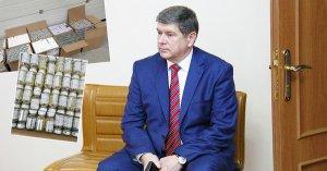 Додон: Посла Молдавии вРФ накажут, если его вину…