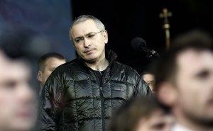 Путин заявил о косвенном признании вины Ходорковским перед…