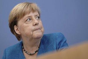 Die Tageszeitung (Германия): Меркель беспокоится за итоги…