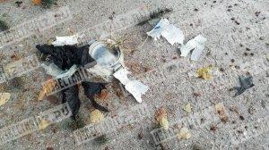 Шесть человек пострадали при взрыве у здания УФСБ в…
