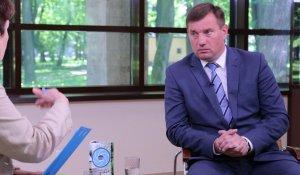 Прокуратура требует убрать свалку с ул. Тельмана в Невском…
