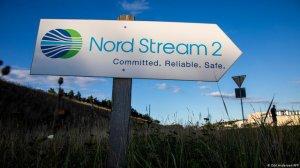 """Deutsche Welle: """"Северный поток-2"""": строительство возобновлено после годового…"""