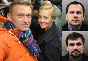 Семья военных, служба в ГРУ. Тайная биография Алексея…