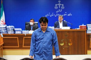 В Иране казнили редактора новостного портала Amad…