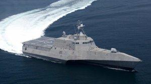 США тестируют свой последний корабль-невидимку стоимостью 1 миллиард…