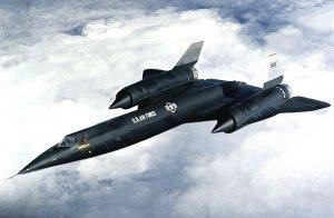 Этому американскому самолету-шпиону нужны люди на его крыле, чтобы…