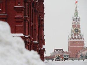 Кремль прокомментировал возможность введения в России новогоднего жесткого…