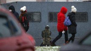 В Белоруссии после протестов в изоляторы поместили 217…